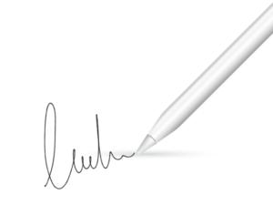 RICDOC_Firma biometrica con lápiz digital